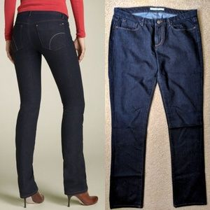 Joe's Jeans Cigarette in Mulholland Dark Was sz 31